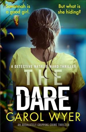 The-Dare-Kindle