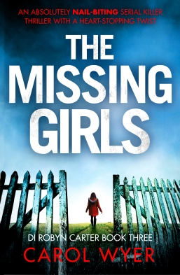 The Missing Girls FINAL