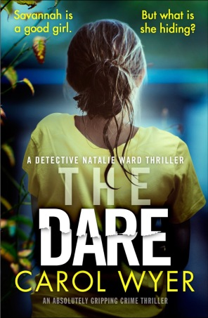 The-Dare-Kindle