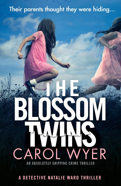 BLOSSOM TWINS front